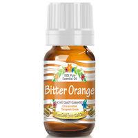 Bitter Orange Essential Oil (100% Pure, Natural, UNDILUTED) 10ml