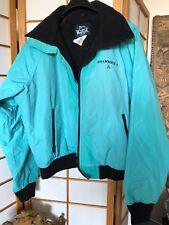 Collector's Shamrock V JK3 Woolrich USA Jackett …Size XL Polar fleece lining...