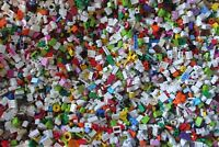 FRIENDS LEGO 100g of small random pieces approx 300 parts Assorted Bundle Lot