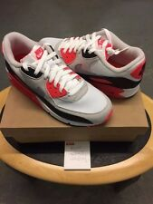 nike air max 90 infrared     2010   brand new uk 10   usa 11