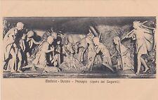 MODENA - Duomo - Presepio (opera del Begarelli)