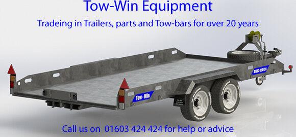 Tow-Win Equipment