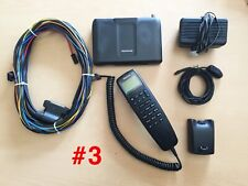 Nokia 6081 nme-2a telefono veicolare gsm - 8 watt (pre Nokia 6090) car phone