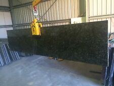 BLACK PEARL GRANITE BENCHTOP 3000 X  800 X 30mm