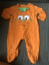 Baby Halloween Outfit 0-3m