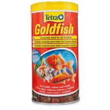 TetraFin Goldfish Flakes 200-Gram