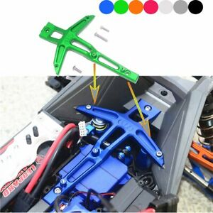 Alloy Mount Front Steering Fixed Plate for 1/10 TRAXXAS MAXX MONSTER RC Crawler