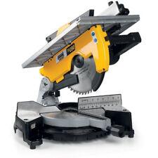 FEMI TRONCATRICE LEGNO DISCO 305mm SEGA CIRCOLARE 2000W mod. TR090 NUOVO!