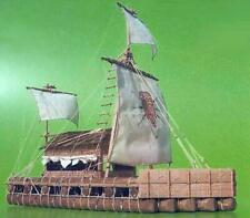 Kon Tiki Mantua Model: kit di montaggio in legno art 703