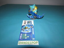 Skylanders Figure Snap Shot Trap Master L2142 w/ card Activision video Game