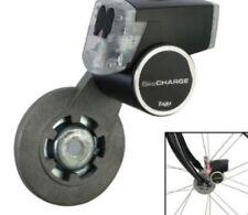 Tigra Sport BikeCharge Dynamo V3 - Kinetic Cycle Wheel USB Charger with light
