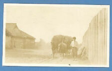 UKRAINE RUSSIA KIEV USA PHOTO SEPT 1917 RED CROSS 588