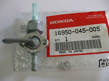 HONDA OEM Z50A PETCOCK Z50 QA50 MR50 GAS VALVE PETCOCK  MINI TRAIL NEW