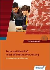 Gebundene-Ausgabe Bücher für Ausbildung & Erwachsenbildung auf Öffentliche Berufe