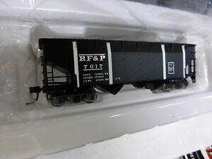 Atlas HO #20001498 TM Offset-Side 2-BayRichmond, Fredericksburg & Potomac #7017