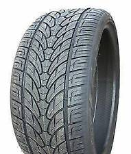 305 40 22   1 NEW TIRE   LIONHART LH-TEN 305-40-22