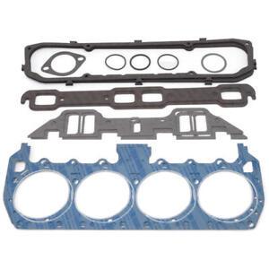 Edelbrock Engine Cylinder Head Gasket Kit 7366; for Chrysler 361-440 B/RB Mopar