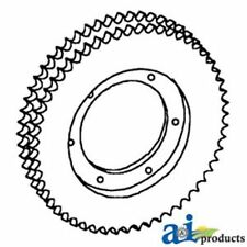 259049M1 Sprocket Top Thoat Shaft Fits Massey Ferguson: 750, 850