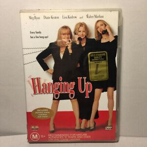 Hanging Up  (DVD, 2000) Region 4 PAL