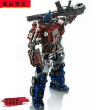 WJ Weijiang M09 Optimus Prime OP Transformable Action Figure Toy  in stock