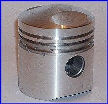ENSEMBLE DE PISTONS SET KIT PISTON HEINKEL 175 Scooter Tourist 1957-'67