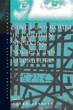Sinti and Roma: Gypsies in German-speaking Society and Literature (Culture &amp