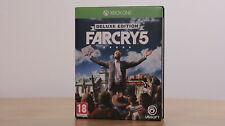 Far Cry 5 - Deluxe Edition (XboxONE, 2018)