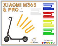 XIAOMI M365 PRO Set Stickers Réfléchissants Accessoire Trottinette Autocollant