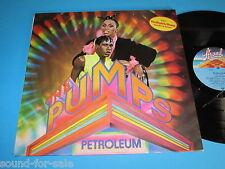 The Pumps / Petroleum (Germany, Strand 6.24 252) - LP