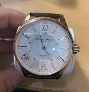 Reloj Frederique Constant Horological, Reloj inteligente híbrido, Nuevo