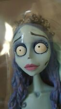 """16"""" CORPSE BRIDE EMILY doll by Jun Planning"""