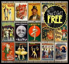 Vintage Retro Classic Dance Show Musical Theatre Posters A4/A3/A2/A1