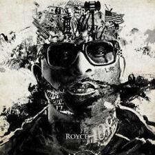 "Royce da 5'9"" - Layers [New CD] Explicit"