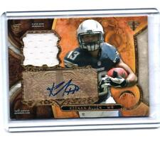 KEENAN ALLEN RC AUTOGRAPH PATCH #/99 2013 TRIPLE THREADS CHARGERS