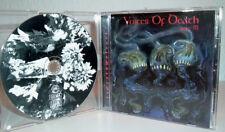 VOICES OF DEATH - Part III .. In death we trust...(Black & Death Metal Sampler)