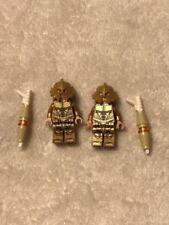 Guard DC Comics Super Heroes LEGO Minifigures