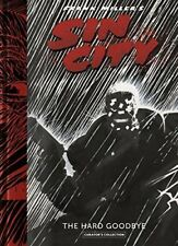 Frank Miller's Sin City: Hard Goodbye Curator's Collection Hardcover