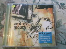 Word of Mouth 2004 Wea compilation CD