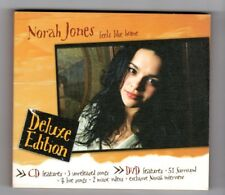 (IA678) Norah Jones, Feels Like Home - 2004 Deluxe Edition CD + DVD