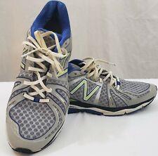 New Balance Mens 11.5 Baddeley 890 v2 Running Shoes RevLite