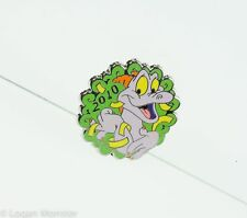 Disney Figment 2010 Pin New Years Eve # 74367