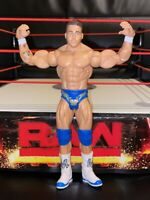 RARE WWE - Mattel Basic PPV Series 11 – Chris Masters Wrestling Figure