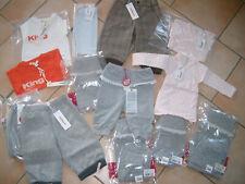 (K14) Baby Kleidung 13 pcs Strampler Shirts Hosen Imps&Elfs Cacharel Nolita Pock