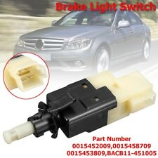 Brake Light Switch For Mercedes-Benz C230 C240 C280 C320 W203 W163 0015452009