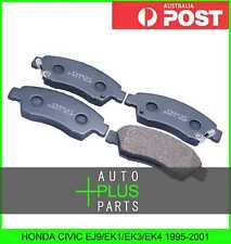 Front Brake Caliper Slide Pin Brakes Fits HONDA CIVIC EJ9//EK1//EK3//EK4