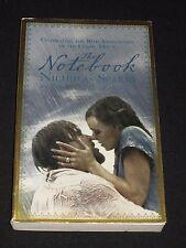 wm* NICHOLAS SPARKS ~ THE NOTEBOOK