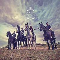 Axes - Glory (NEW VINYL LP)