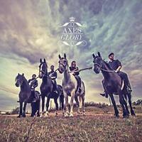 Axes - Glory (NEW VINYL LP)