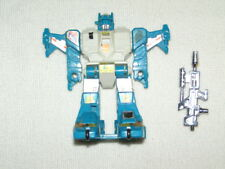 Transformers Generation 1 Topspin complete C9