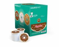 The Original Donut Shop Regular Keurig Single-Serve K-Cup Pods, Medium Roast ...